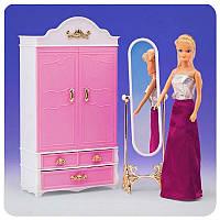 "Мебель ""Gloria"" 2313   шкаф-гардероб"