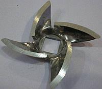 Нож для мясорубки Помощница Белвар