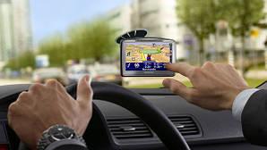 Видеорегистраторы и GPS навигаторы