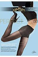 Корректирующие колготки  Perfect Body 50 den  Omsa