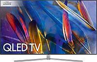 Телевизор Samsung QLED 49Q7F NEW 2017 SUHD/3100Гц