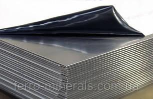 Нержавеющий лист 1,5мм,  AISI 430 / 12X17