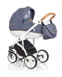 Детская универсальная коляска 2 в 1 Roan Bass Sooft