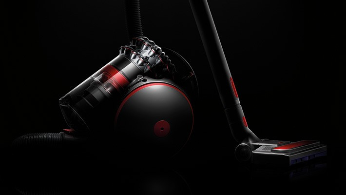 dyson cy26 cinetic big ball absolute 2 euro price 589699569. Black Bedroom Furniture Sets. Home Design Ideas