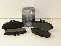 Тормозные колодки зад. Sprinter 311-316 00-06 (Bosch)