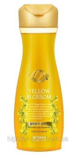 Шампунь проти випадіння волосся без сульфатів Daeng Gi Meo Ri Yellow Blossom Shampoo