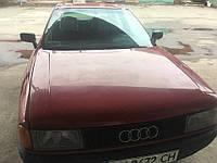 Лобовое стекло Audi 80/90 (Седан, Комби) (1986-1995)