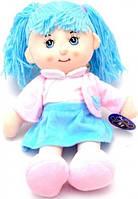 Кукла мягкая СМ1414, фото 1