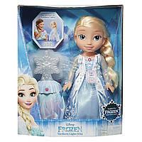 """Функциональная кукла Эльза Северное сияние / Disney Frozen""""Холодное сердце"""" отJakks Pacific, фото 1"""