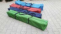 Чехол для палатки 2х2м 3х3м 2х3м Размер 22x22x155см