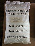 Тринатрийфосфат, Россия, Китай