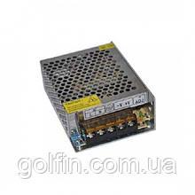 Блок живлення імпульсний 12V/40Вт (перфорований)