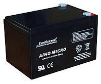 Аккумулятор для электромобиля 12V 15 ah глубокого разряда