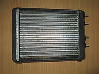 Радиатор печки салона JAC 1020 (Джак)