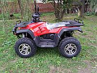 Квадроцикл LINHAI 300cc Полноприводный