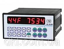 Весовой контроллер Laumas серии WL60
