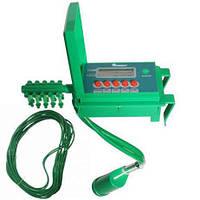 Автоматический система Aqualin YL22018 для капельного полива комнатных растений, таймер