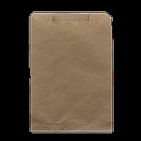 Пакет бумажный 310*160*50 100шт (974/1031/580) Крафт