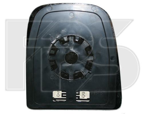 Вкладыш бокового зеркала IVECO Daily 06- правый (FPS) FP 3603 M12