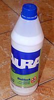 Укрепляющий антиплесневый грунт BioBlock uni Crunt Aura Eskaro (1л)