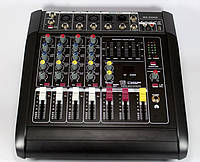 Активный аудио микшер Mixer BT-5200D 5ch