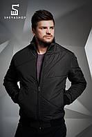 Куртка F&F Connect, чёрная, фото 1
