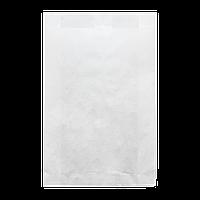Пакет бумажный 270*140*50 100шт (389) Белый