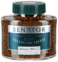 Кофе растворимый Bourbon SENATOR Jamaica Blue