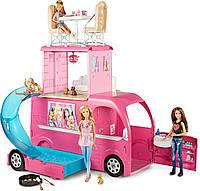 Барби Pop-Up Camper CJT42   (Barbie Pop-Up Camper Vehicle)