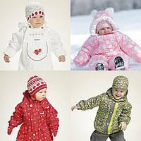 Демисезонная и зимняя коллекция LENNE!!!