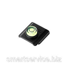 Уровень на горячий башмак, крышка, заглушка Sony / Minolta