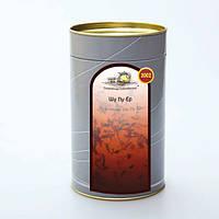 Чай Пуэр Шу Пу-Эр 2002 Тайвань Тубус (75г)