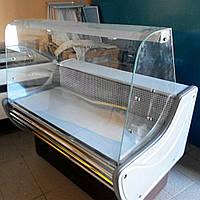 Холодильная кондитерская витрина Capraia Condi 1.3м
