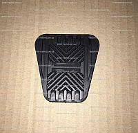 Накладка на педаль сцепления и тормоза ВАЗ 2110