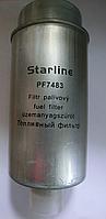 Топливный фильтр STARLINE SF PF7483 на FORD TRANSIT с 2000-