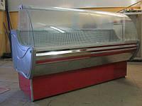 Холодильная витрина FREDDO Capraia900 2.0