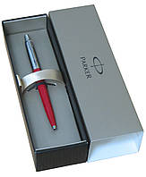 "Ручка шариковая ""Parker Jotter Standart New Red"" BP"