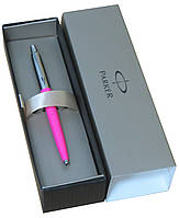 "Ручка шариковая ""Parker JOTTER 60 Years Laque Pink"" BP"