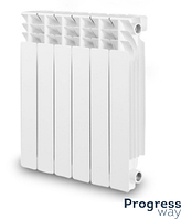 Алюминиевый радиатор Калор