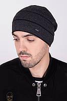 Мужская шапка ShaDo №82