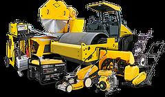 Будівельне обладнання і техніка