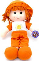 Текстильная кукла для девочки DJ1816