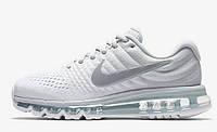 Мужские кроссовки Nike Air Max 2017 White, фото 1