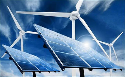 Сонячна енергія в агробізнесі