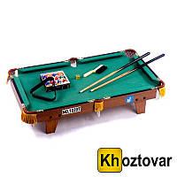 Детский бильярд Pool Table 1029T   Мини-бильярд
