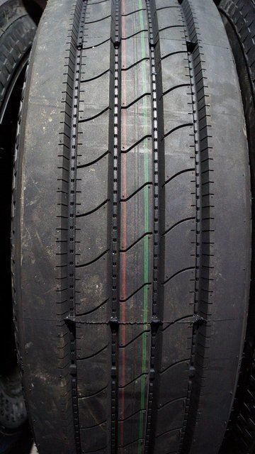 Грузовые шины Constancy ECOSMART 78 265/70 R19.5