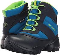Зимняя обувь для мальчиков