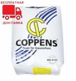 Корм для карпов Кои Coppens Wheat Germ 15 кг (Для низких температур)