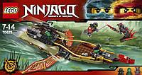Конструктор LEGO NINJAGO Тень судьбы Destiny's ShadowBuilding Toy 70623