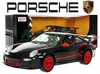 Машинка на радиоуправлении RASTAR 1:14 Porsche 911 GT3 В НАЛИЧИИ Черный